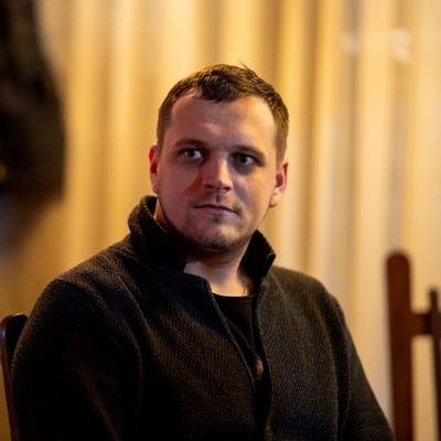 Андрей Капенков, Гомель