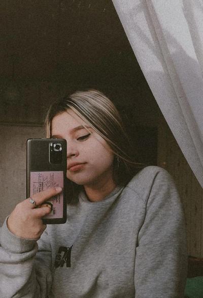 Anastasia Saint