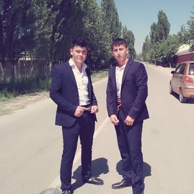 Алишер Бурибаев, Тверь