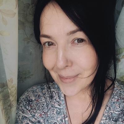Ольга Лебединская, Курск
