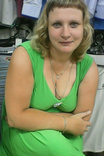Елена Суханова, Нижний Новгород
