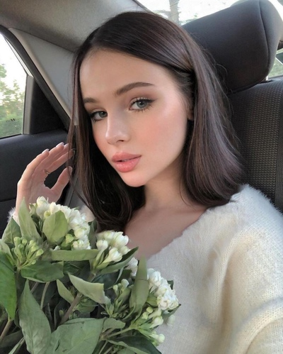 Марина Агафонова