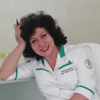 Ирина Фучаджи, Одинцово