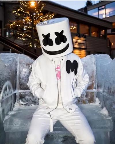 Marshmello Official
