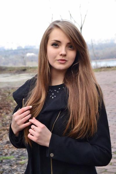 Марина Островерхова