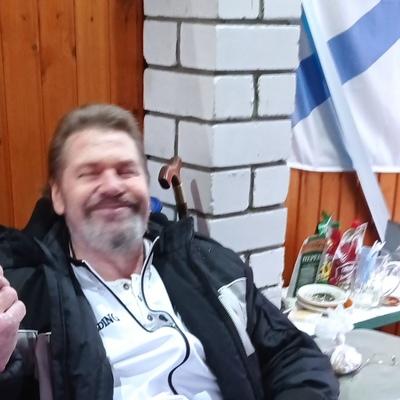 Василий Гореловский