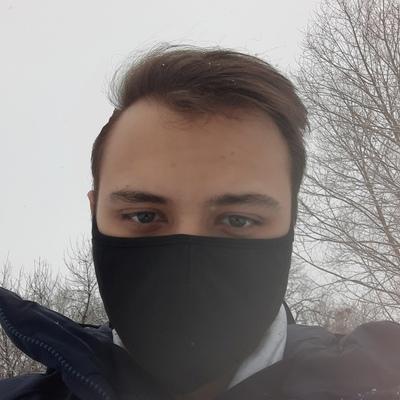 Даниил Жилкин