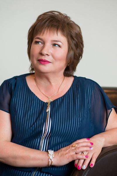 Евдокия Лопатина