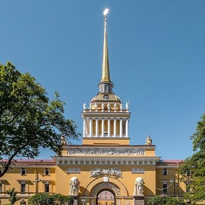 Ходящий-По Краю-Лезвия, Санкт-Петербург