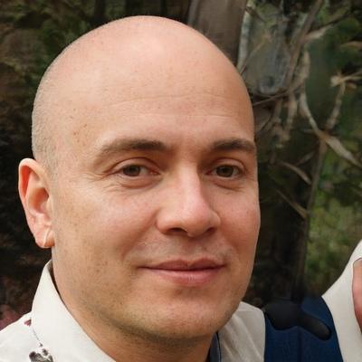 Ivan Sorokin