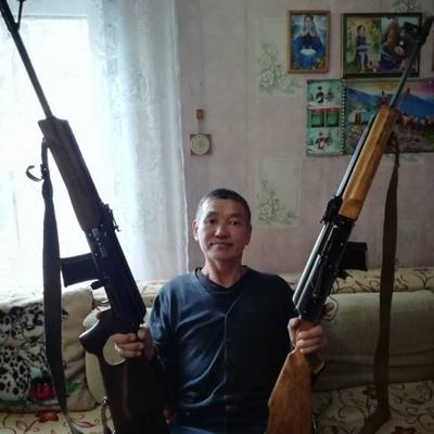 Валерий Иргит
