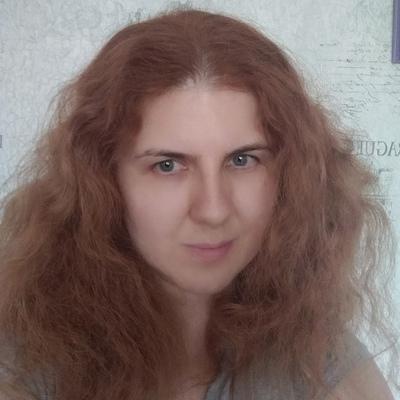 Оксана Колесникова, Москва