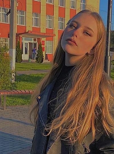 Екатерина Воронцова, Клинцы