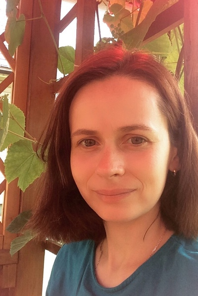 Вероника Самойлова, Санкт-Петербург