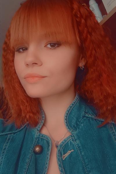 Viktoria Karelina, Омск