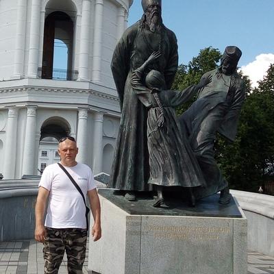 Владимир Малахов, Иваново