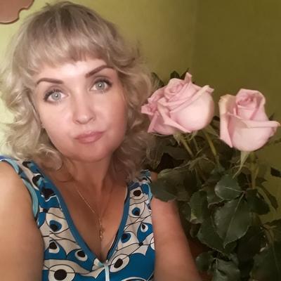 Оксана Быстрова, Уфа