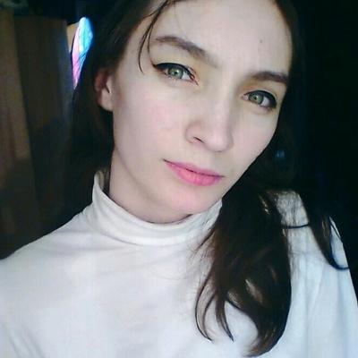 Лена Зубова