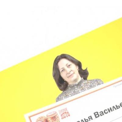 Elizaveta Pavlova, Samara
