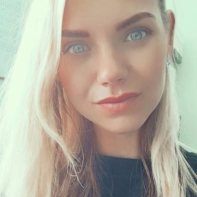 Алёна Демьянова