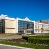 Дворец Культуры «Химик» г. Новочебоксарск