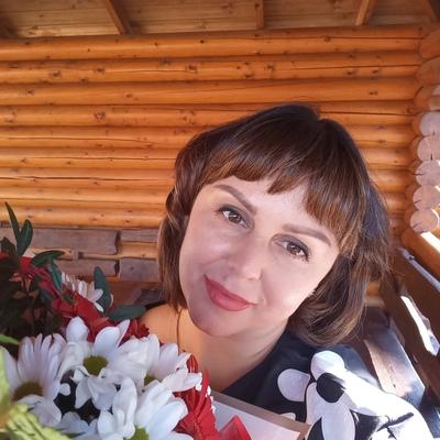 Юлия Чеканова, Борисовка