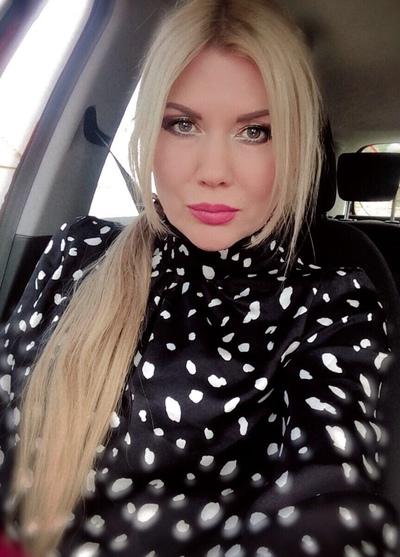 Наталья Мележик