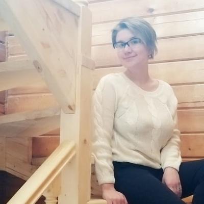 Анастасия Зеленова, Галич