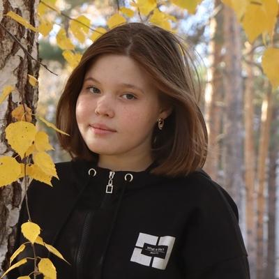 Alina' Fedorova, Volzhsk
