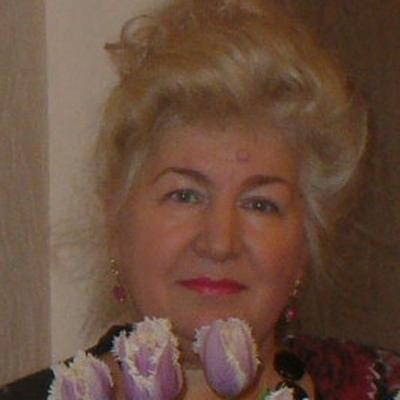 Наталья Ухтомова, Нижний Новгород