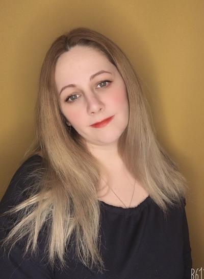 Ольга Юдашкина, Санкт-Петербург