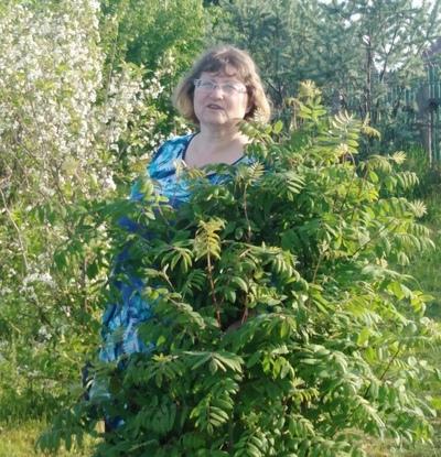 Светлана Панькова, Пермь