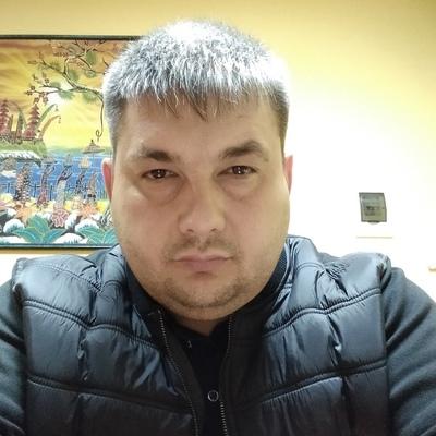 Konstantin Kalinin, Луганск