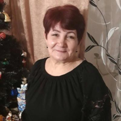 Галина Женихова