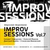 IMPROV SESSIONS Vol.7
