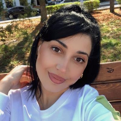 Esmira Abdulova