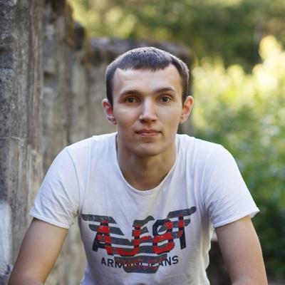 Кирилл Соболев, Омск