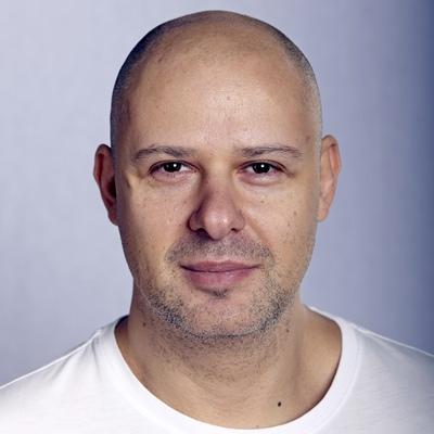 Михаил Хаймзон