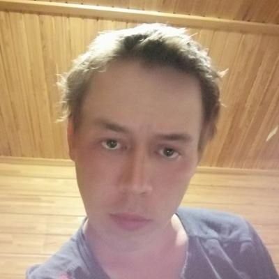 Maxim Tikhonov