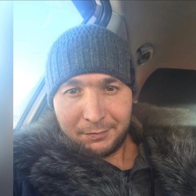 Ренат Сафуанов, Лениногорск