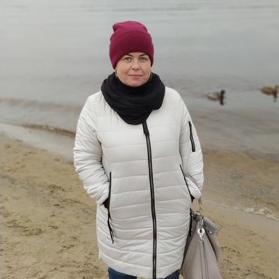 Анна Фромм, Череповец