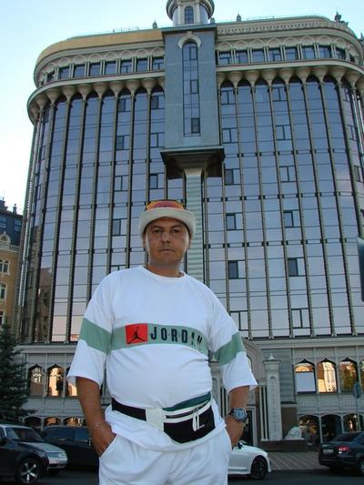 Радик Горланов, Казань