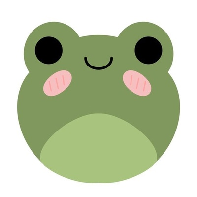 Лягушка Лягушович