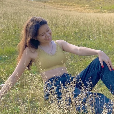 Анастасия Прохоренко