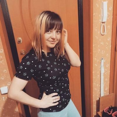 Елена Кольцова, Йошкар-Ола