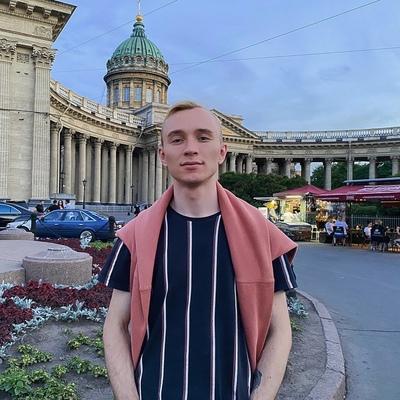 Михаил Мотовилов, Москва