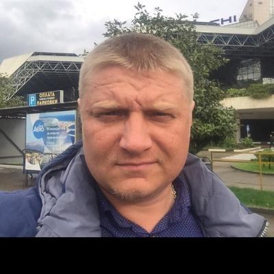 Олег Макаров, Славянск-на-Кубани