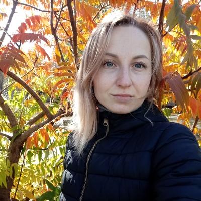 Аня Дворник, Луганск
