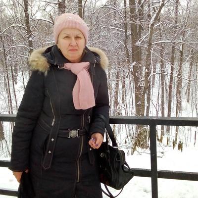 Попова-Спорова-Шумилова Лариса, Мытищи