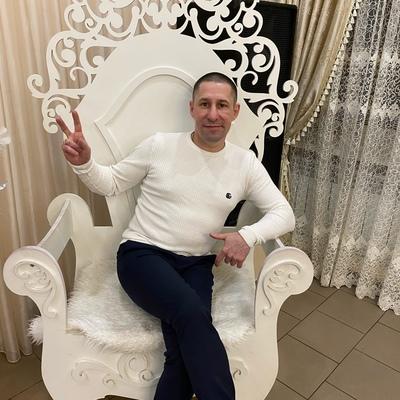 Владимир Орехов, Дзержинск